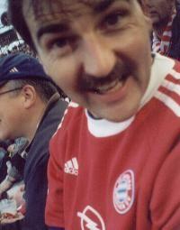 Gordon Shumway alias Torsten Rolfs