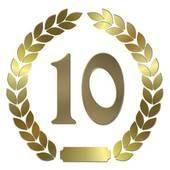 10-jähriges Vereinsjubiläum der Maanzer Bullen