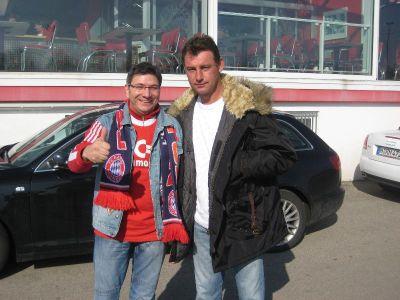 Enrico Fölsch und Bernd Dreher
